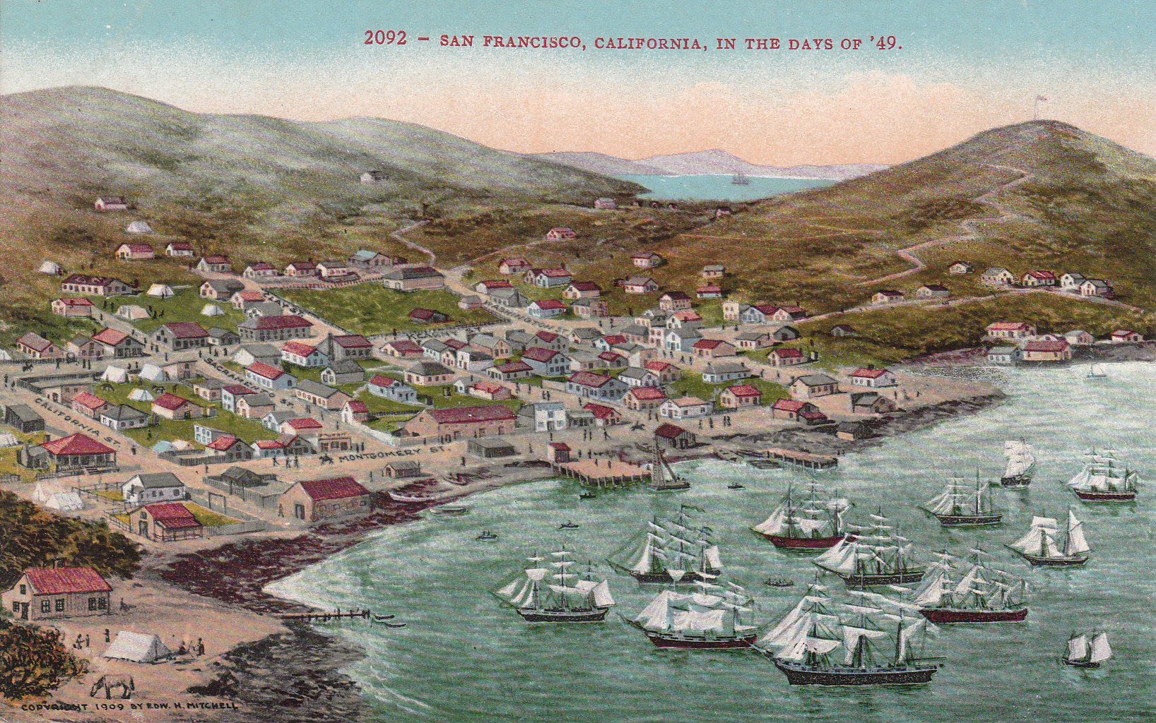 Defining San Francisco: When Our City Became a City (Part I ... on